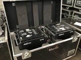 Martin MAC 2000 Wash XB (78153)