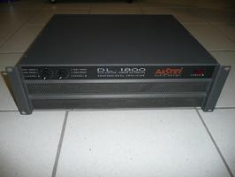 Master Audio DL1800 (62010)