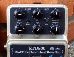 Maxon RTC600, RTO700 et RTD800