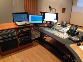Merging Technologies Pyramix Virtual Studio (87230)