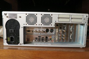 Dolby Model 363 (5758)