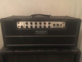 Mesa Boogie Lone Star Head (63151)