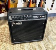Mesa Boogie Mark IIC+ Combo (4375)