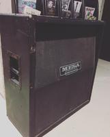 Mesa Boogie Recto 4x12 Standard Slant (69009)