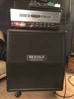 Mesa Boogie Recto 4x12 Standard Slant (39003)