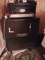 Mesa Boogie Recto 4x12 Standard Slant (52859)