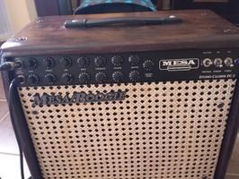 Mesa Boogie Studio Caliber DC-2 Combo (50673)