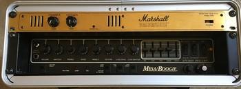 Mesa Boogie Studio Preamp (5997)
