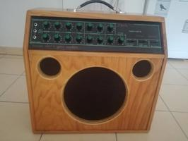 Ampli guitare charlie dady junior music industrie 40w A - 500 €