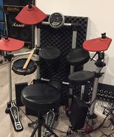 Millenium HD-100 E-Drum Set (63878)