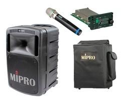 MIPRO MA808 PA (26492)