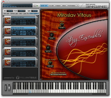 Miroslav Vitous String Ensembles 2.0