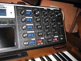 MiniMoog Voyager XL