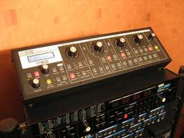 Moog Music Slim Phatty