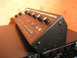 Moog Music Slim Phatty