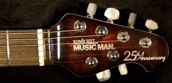 MusicMan 25th Anniversary
