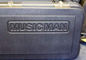 MusicMan Big Al