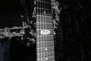 MusicMan JPXI John Petrucci Signature