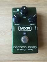 MXR M169 Carbon Copy Analog Delay (58211)