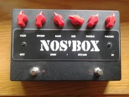 Nameofsound Nos Box Custom (45218)