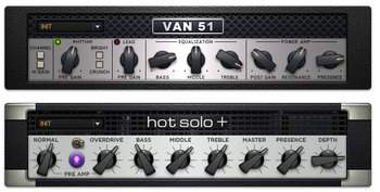 Native Instruments Guitar Rig Pro 5