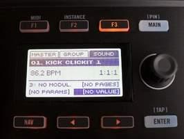 Native Instruments Maschine Mikro