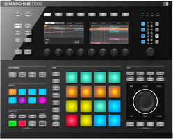 Native Instruments Maschine Studio (48263)