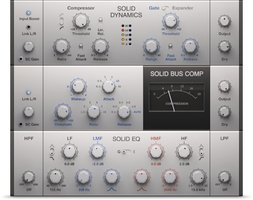 Solid Mix Series