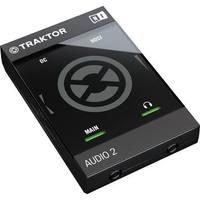 Native Instruments Traktor Audio 2 MK2 (96268)