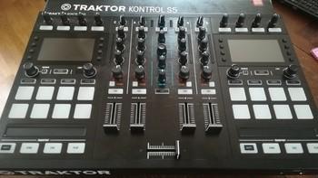 Native Instruments Traktor Kontrol S5 (75976)