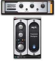 Native Instruments Transient Master