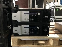 Nexo NXAMP 4x4 (65207)