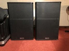 Nexo PS15 R2 (40117)