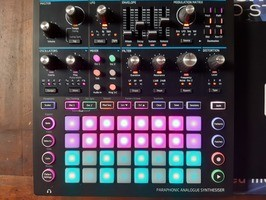 Novation Circuit Mono Station (71609)