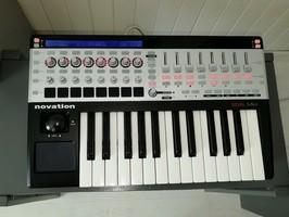 clavier novation