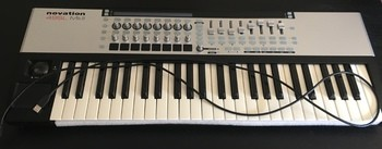 Novation Remote 49 SL MkII (97203)