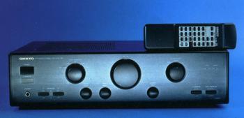 Onkyo Integra R1 (14314)