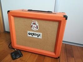 Orange Rocker 30 (39407)