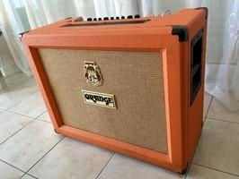 Orange Rockerverb 50 Combo (68972)