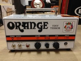 Orange Dual Terror (27938)