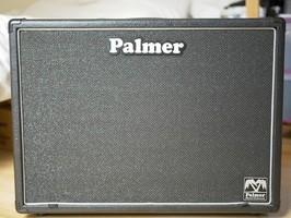 Palmer CAB 112 RGN (45693)