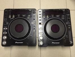 Pioneer CDJ-850 (37494)