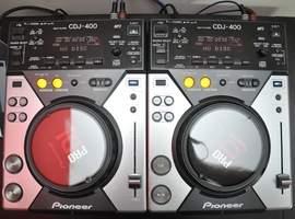 pioneer cdj 400 226776