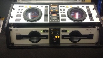 Pioneer CMX 5000 (80451)