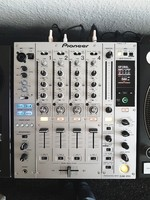 Pioneer DJM-850-S (59302)