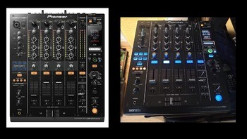 Pioneer DJM-900SRT (42509)