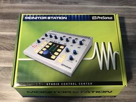 PreSonus Monitor Station 2 (67983)