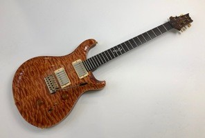 PRS Custom 24 10 Top - Angry Larry (83193)