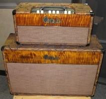 PRS Recording Amp (33247)