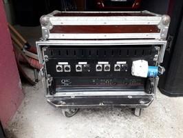 AMPLI QSC EX1600
